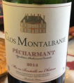 Clos Montalbanie Pécharmant