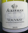 Ackerman Vouvray