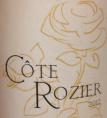 Côte Rozier