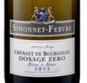 Crémant de Bourgogne dosage 0 blanc de blanc