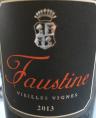 Cuvee Faustine