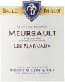 Meursault Les Narvaux