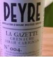 N°004 La Gazette