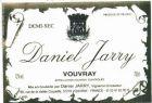 Daniel Jarry Blanc Demi-Sec
