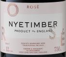 Nyetimber - Rosé Non Millésimé