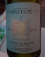 Mélodie du Rhône