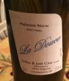 Malvoisie Flétrie La Douce
