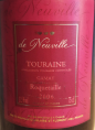 De Neuville -  Touraine Roquetaille