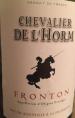 Chevalier de l'Horm