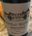 Château Mautain - Bergerac