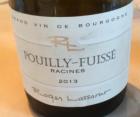 Pouilly-Fuissé Racines