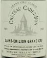 Chateau Cadet Bon