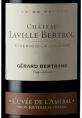CHATEAU LAVILLE BERTROU CUVEE DE L'AMIRAL