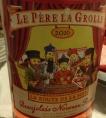 La Route de la Soif Beaujolais Nouveau