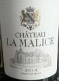 Château La Malice