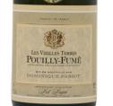 Domaine PABIOT Pouilly Fumé Cuvée