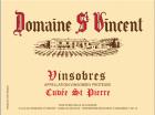 Vinsobres - Cuvée Saint Pierre