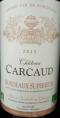Château Carcaud
