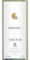 Miranda Vinho Verde