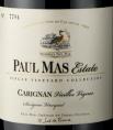 Paul Mas Estate Carignan Vieilles Vignes