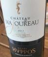 Château Majoureau Cuvée Hyppos