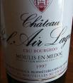 Château Bel-Air Lagrave