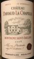 Château Daviaud La Chapelle