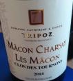 Mâcon Charnay Lès Mâcon Clos des Tournons