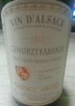 Gewurztraminer - Sélection Vieilles Vignes