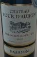 Château Tour d'Auron