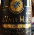 Cuvée Nobles Selles