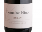 Domaine Ninot Rully « La Chaponniere »