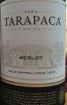 Viña Tarapacá Merlot