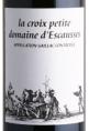 Domaine d'ESCAUSSES Gaillac «Cuvée Croix Petite»