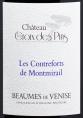 Les Contreforts de Montmirail