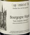 Bourgogne Aligoté Les Grands Champs
