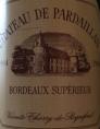 Château Pardaillan