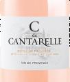 C de Cantarelle