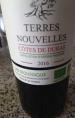 Terres Nouvelles Côtes de Duras