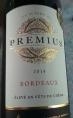 Premius Bordeaux