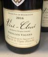 Viré-Clessé - Vieilles Vignes