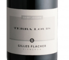 Domaine FLACHER Saint-Joseph Terra Louis
