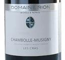 Chambolle-Musigny Premier Cru Les Cras