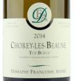 Chorey Les Beaune - Tue Boeuf