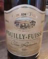 Pouilly-Fuissé - Clos Reissier