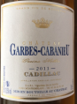 Château Garbes-Cabanieu