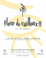 Fleur de Cailloux