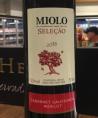 Seleçao - Cabernet Sauvignon Merlot