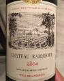 Château Ramafort