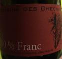 100% Franc